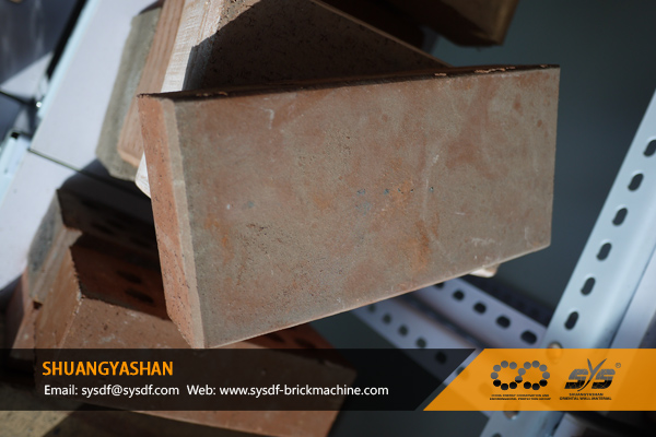 Sintered Brick Making